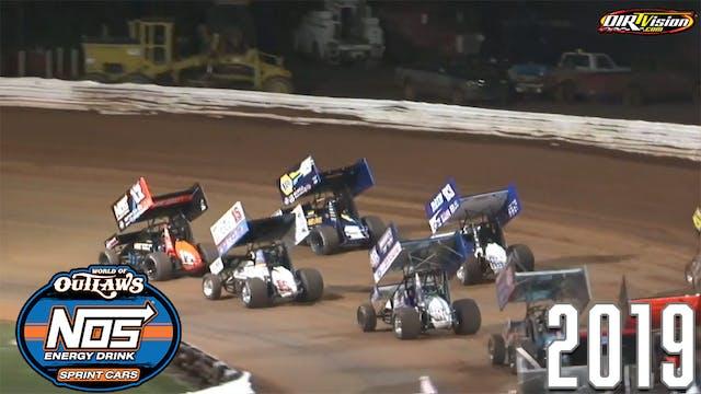 7.27.19 | Williams Grove Speedway