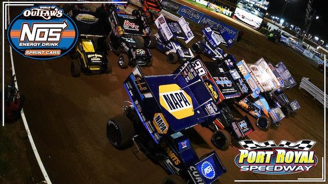 10.9.21 | Port Royal Speedway