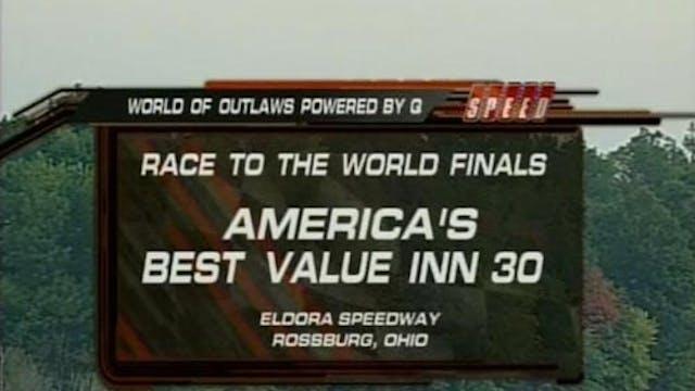 9.21.07 | Eldora Speedway