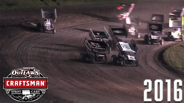 3.19.16 | Stockton Dirt Track