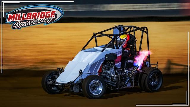 9.22.21 | Millbridge Speedway