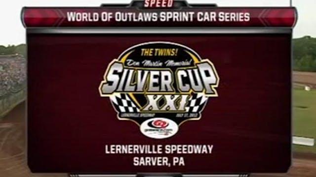 7.17.12 | Lernerville Speedway