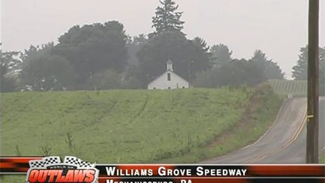 7.23.04 | Williams Grove Speedway
