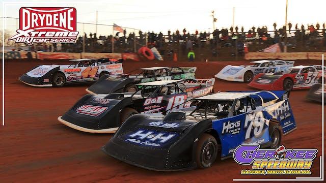 1.16.22 | Cherokee Speedway