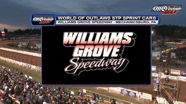 10.4.14 | Williams Grove Speedway