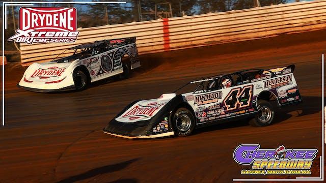 11.21.21 | Cherokee Speedway
