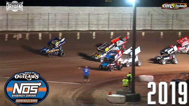 4.6.19 | Arizona Speedway
