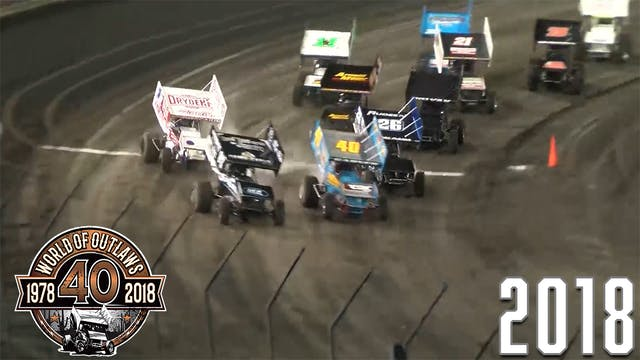 5-Hour Energy Knoxville Nationals