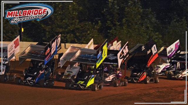 10.27.21 | Millbridge Speedway