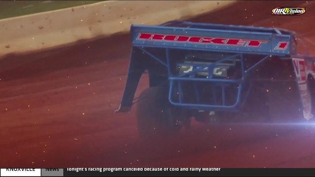 5.8.21 | Mississippi Thunder Speedway