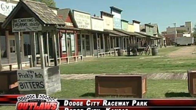 10.8.05 | Dodge City Raceway Park
