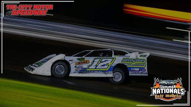 8.20.21   Tri-City Motor Speedway