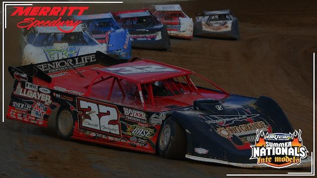 8.21.21   Merritt Speedway