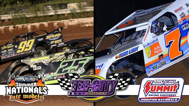 7.23.21   Tri-City Speedway