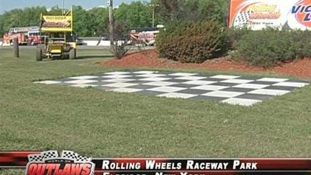 6.1.05   Rolling Wheels Raceway