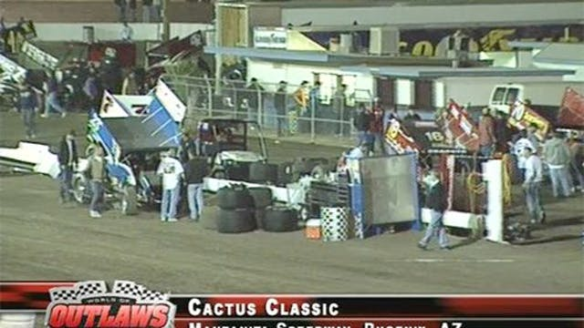 2.21.04 | Manzanita Speedway