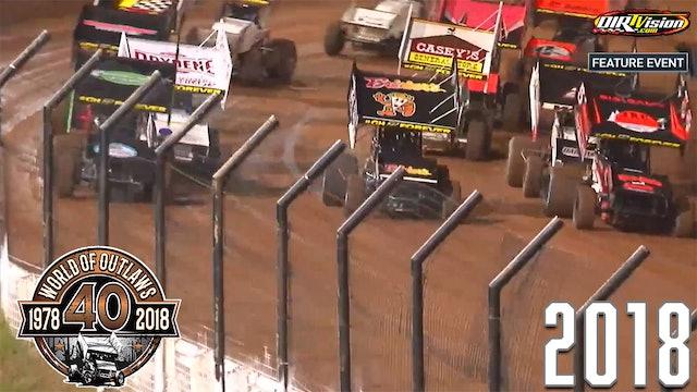 9.28.18 | Williams Grove Speedway