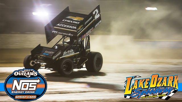 5.29.20 | Lake Ozark Speedway