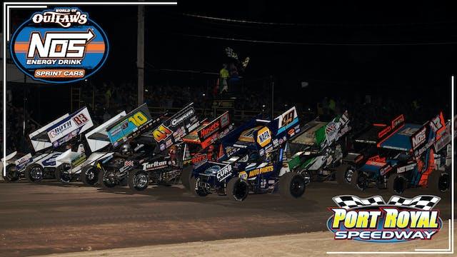10.8.21 | Port Royal Speedway