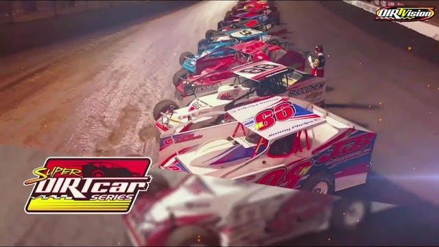 5.7.21 | Mississippi Thunder Speedway