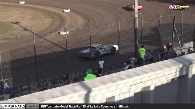 6.23.21 | LaSalle Speedway