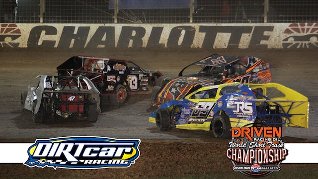 11.1.19 | The Dirt Track at Charlotte