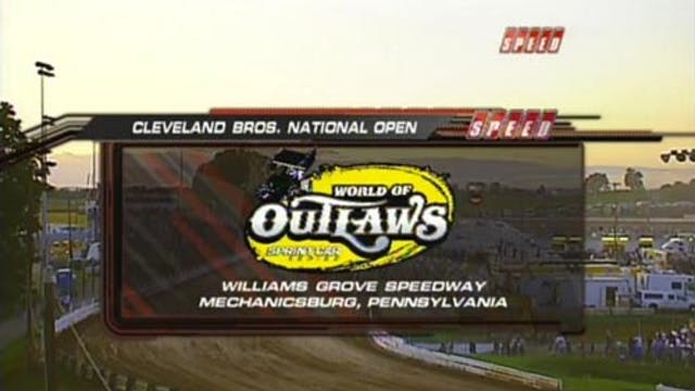 10.2.09 | Williams Grove Speedway