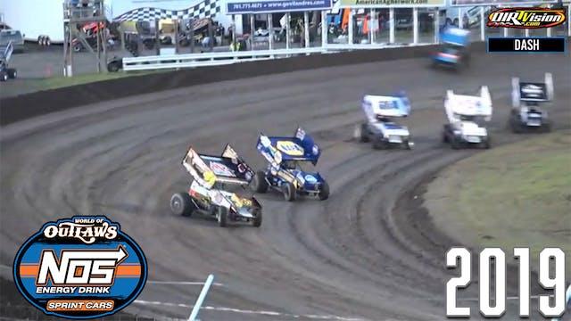 8.16.19 | River Cities Speedway