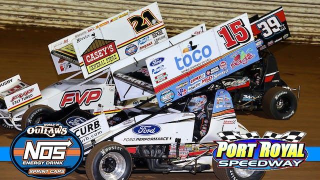 10.9.20 | Port Royal Speedway