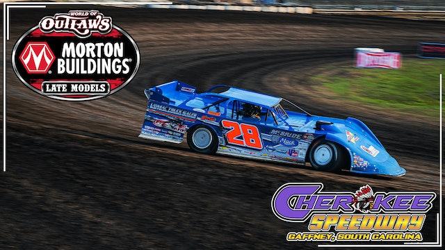 9.2.21 | Cherokee Speedway