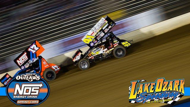 10.17.20 | Lake Ozark Speedway