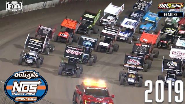 5.10.19 | Eldora Speedway