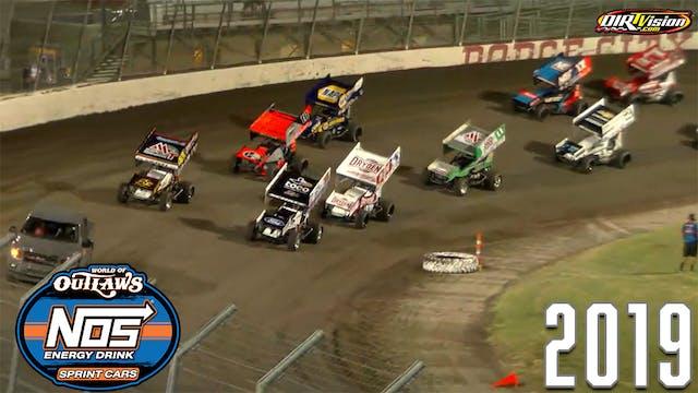 9.20.19   Dodge City Raceway Park