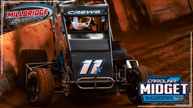 10.26.21 | Millbridge Speedway