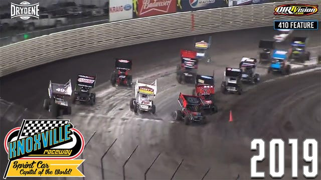 5.4.19 | Knoxville Raceway