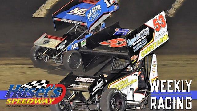7.11.21 | Huset's Speedway
