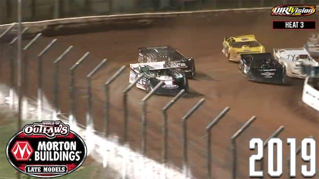 8.16.19 | Williams Grove Speedway