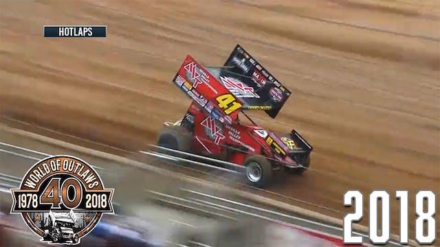 5.28.18 | Lawrenceburg Speedway