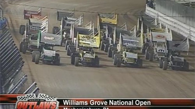 10.2.04 | Williams Grove Speedway