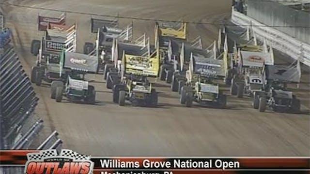 10.2.04   Williams Grove Speedway