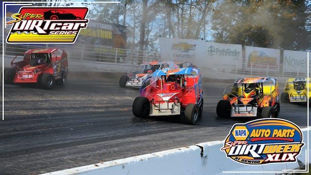 10.9.21 | Oswego Speedway