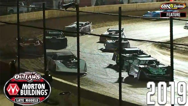 9.19.19 | Stateline Speedway