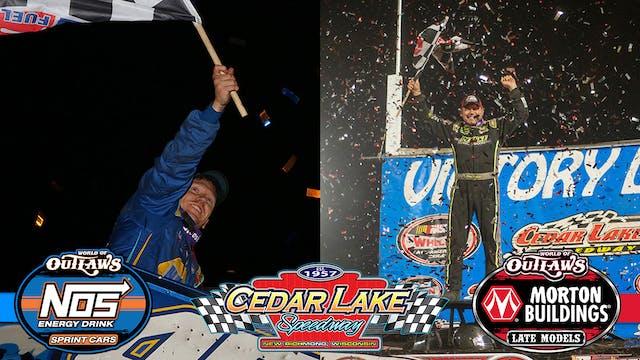 7.3.20 | Cedar Lake Speedway