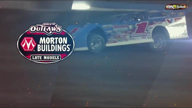 6.5.21 | Plymouth Speedway