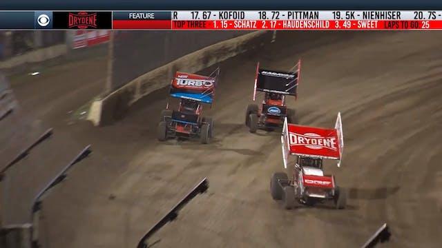 10.24.20 | Kokomo Speedway (CBS)