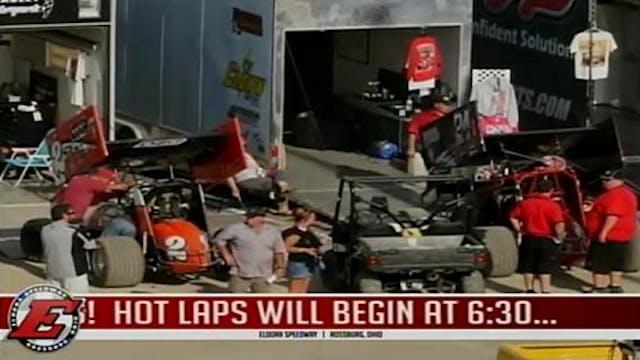 7.11.14 | Eldora Speedway