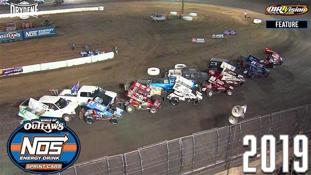 9.7.19 | Silver Dollar Speedway