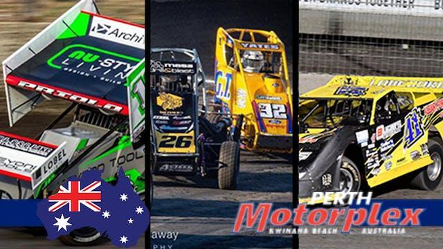 11.16.19 | Perth Motorplex