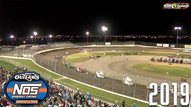 9.21.19 | Dodge City Raceway Park