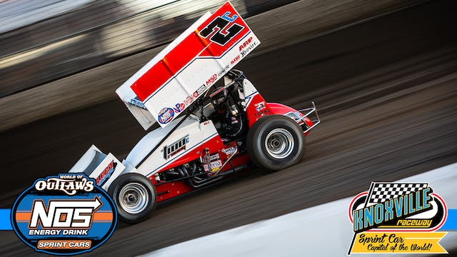 6.12.20 | Knoxville Raceway